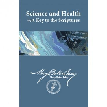 Science and Health with Key to the Scriptures Midsize
