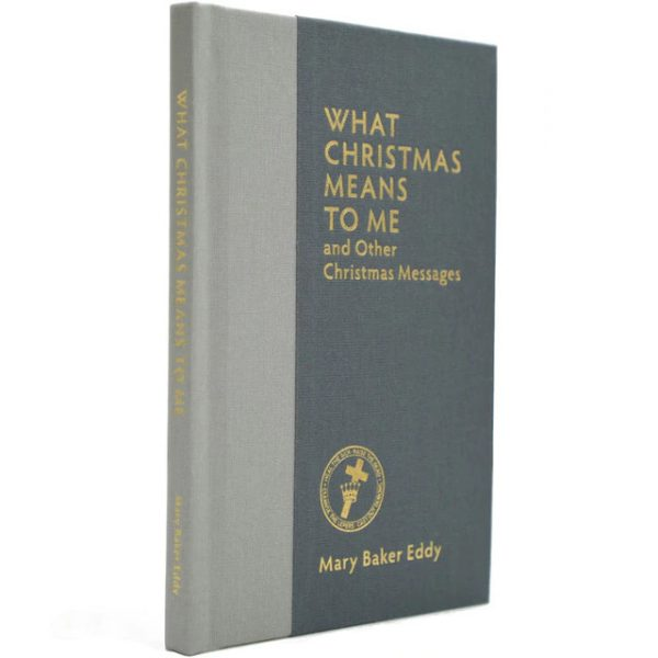 what-christmas means to me and other christmas messages