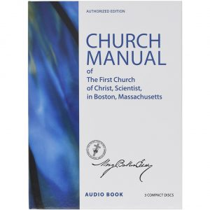 Church Manual