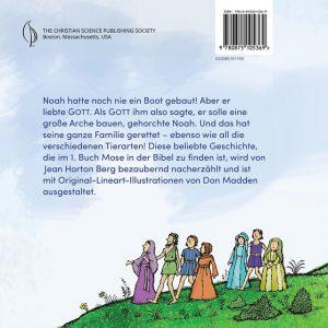 Children: Noah und die Arche / Noah's Ark (German)