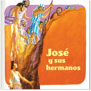 joseph and his brothers spanish