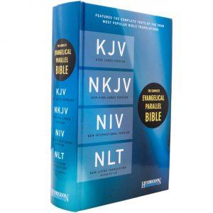 Evangelical-parallel-bible